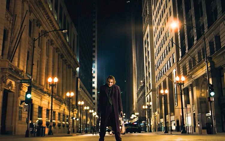 """【ダークナイト】""""完成度ヤバイ"""" 間違いなくバットマンシリーズの最高作"""