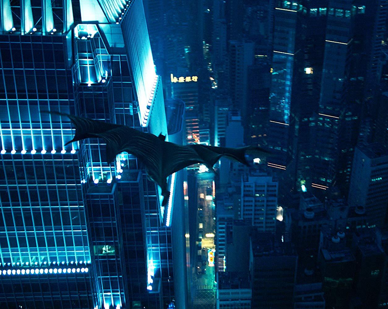 ダークナイト(The Dark Knight)