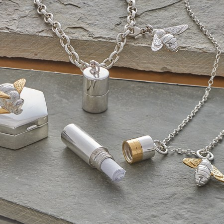 Memories Jewellery - Dove and Bee collections