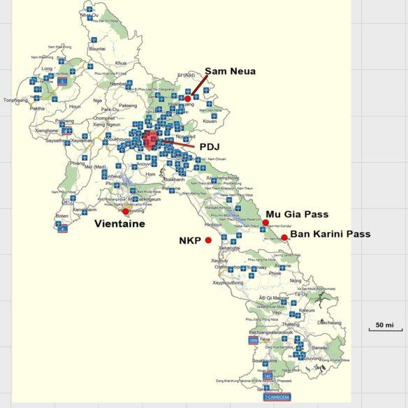Lima Sites