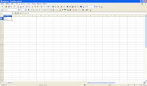 PHP: Line Break in Spreadsheet Excel Writer