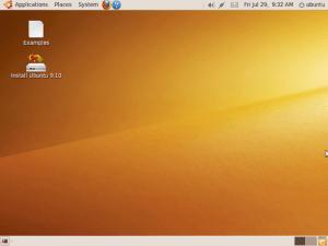 Using GRUB2 to load Linux ISOs