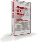 Harlan County Miner book - Memory of a Miner
