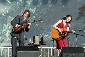 Gillian Welch, Dave Rawlins, Harlan County Coal Miner, Harlan Kentucky, Coal wars, Memory of a Miner,