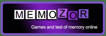 Image result for http://www.memozor.com