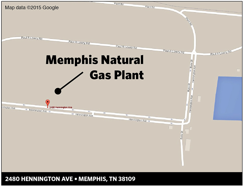 Memphis Light Gas And Water