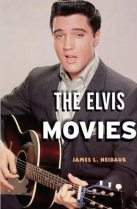 Buchcover: The Elvis Movies