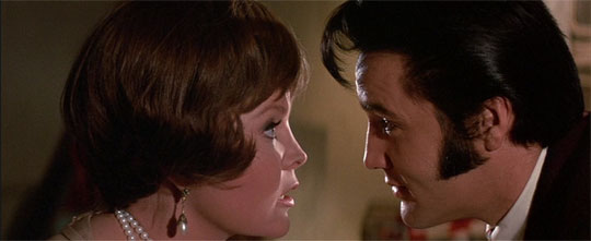 Underrated and Altmanesque: Elvis Presley and Marlyn Mason in 'The Trouble With Girls' (1969)