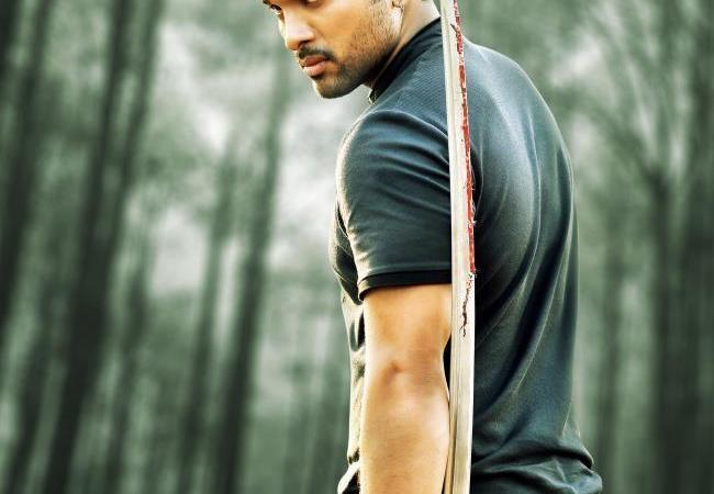 Allu Arjun Latest Photo Stills From Telugu Movie Iddarammayilathoo