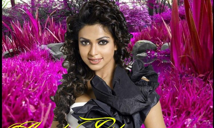 Amala Paul Latest Wallpaper Photo Still