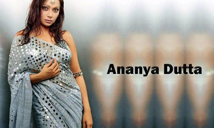 Ananya Dutta Sexy and Spicy Wallpapers
