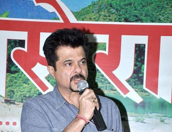 Anil And Mithun Launched CINTAA Website In A Press Conference