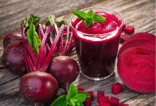 5 Benefits of Including Beetroots in Your Diet