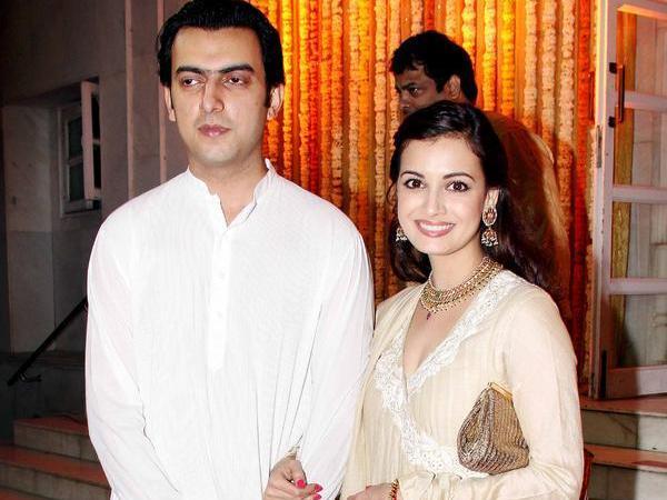 Celebs At Udita Goswami And Mohit Suri Wedding Ceremony