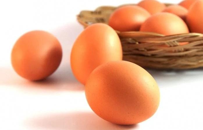 Do You Have an Egg Allergy?