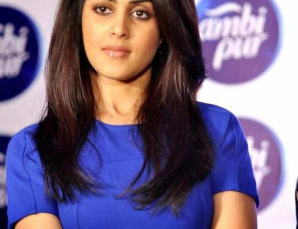 Riteish And Genelia Launch Ambipur's Refresh Your Love Campaign