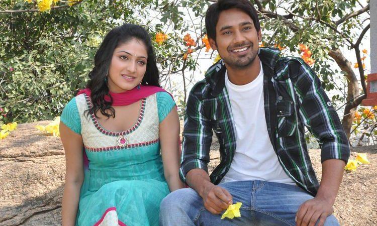 Varun And Haripriya Photo Stills At Ee Varsham Sakshiga Movie Launch