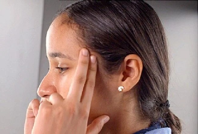Common Reasons for Headache
