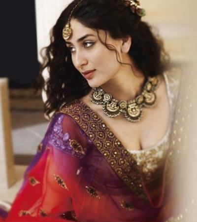 Bubbly Actress Kareena Kapoor Latest Sizzling Sexy Pics