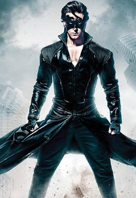 Krrish 3 All Set To Enter The Coveted 200 Crore Club