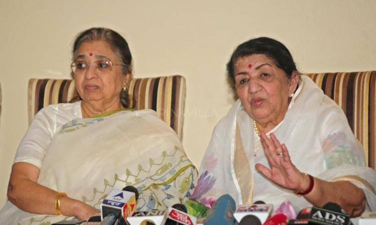 Lata Mangeshkar Announces Deenanath Mangeshkar Awards