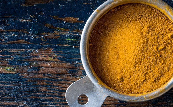 3 Ways to Incorporate Turmeric into Your SkinCare Routine