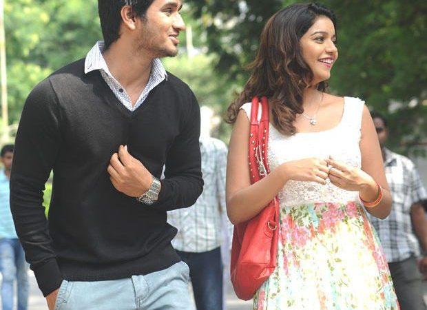 Swamy Ra Ra Movie Latest Stills