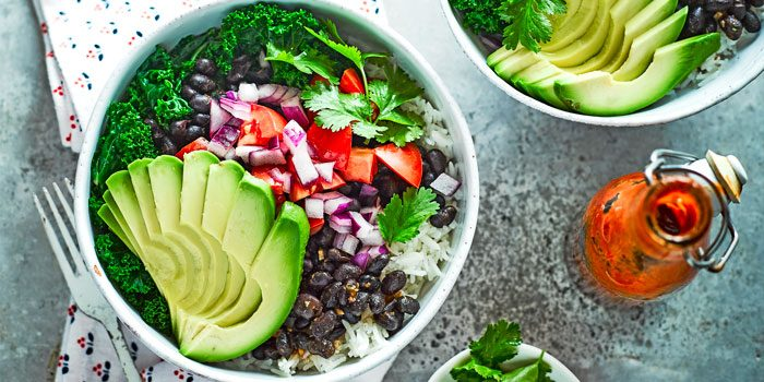 Benefits of Switching to a Plant Based Diet