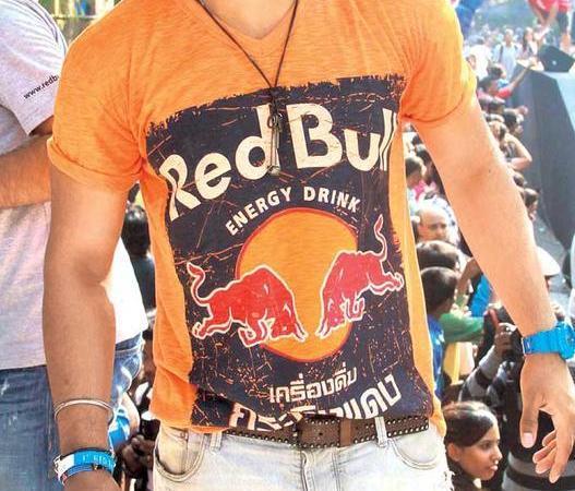 B-Town Celebs At India's First Red Bull Soapbox Race To Promot Matru Ki Bijlee Ka Mandola