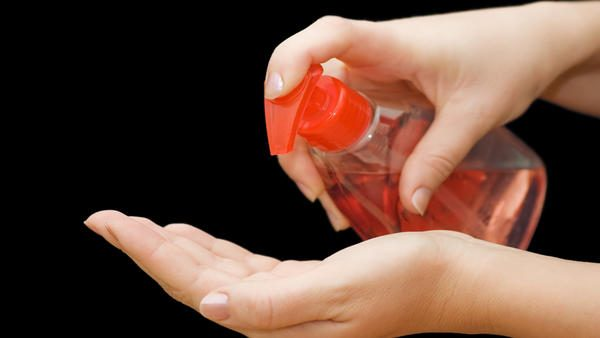 Is It Safe to Use Hand Sanitizers?