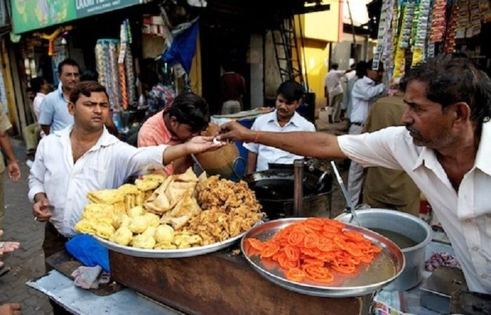Does COVID-19 Lockdown Spell the End of India's Street Food?