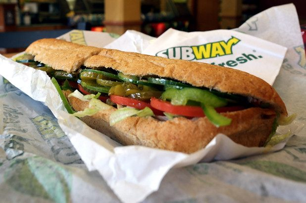 Are Subs Healthy for You?