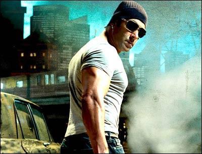 An Overdose Of Salman?