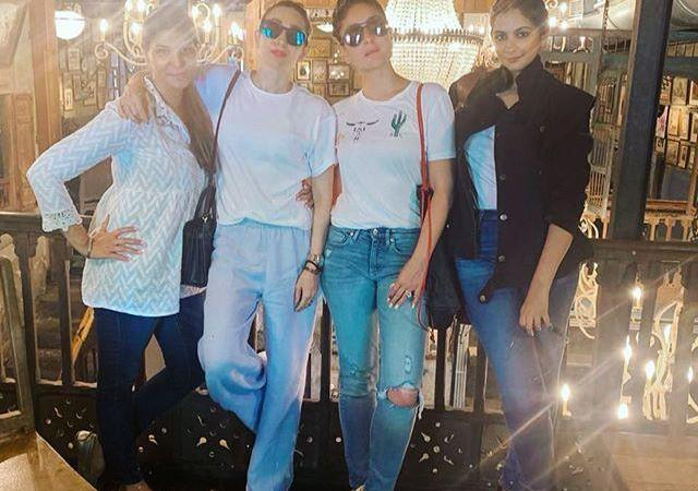 Check out here ! What is the favourite 'passtime' of Kareena Kapoor Khan?