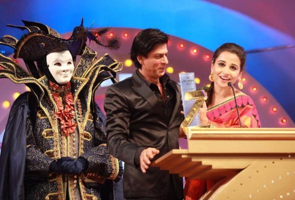 ZEE Cine Awards 2012 – Vidya & Ranbir is the BEST