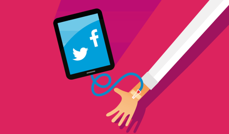 Are You Addicted to Social Media?