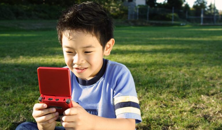 Is Your Child Suffering from Gaming Disorder?