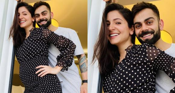 Virushka Set to Be Parents in Early 2021!