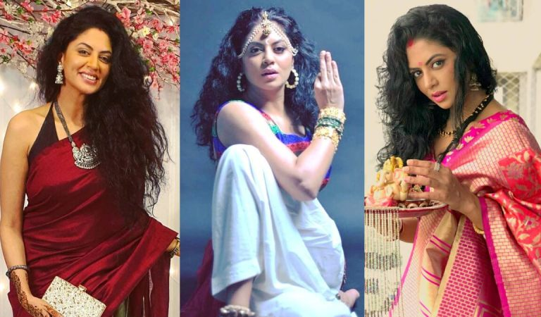 Kavita Kaushik, the New Captain of BB14, Takes Off Her Journey Full Blast!