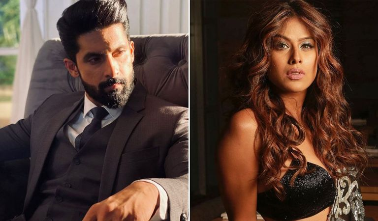 Ravi Dubey is the Best Kisser – Confirmed by Nia Sharma!