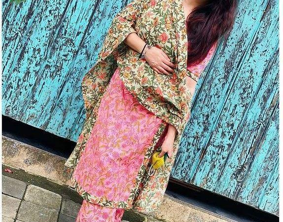 Dipika Kakar is glad to be back on Sasural Simar Ka 2