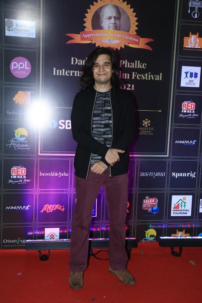 Dadasaheb Phalke International Film Award 2021