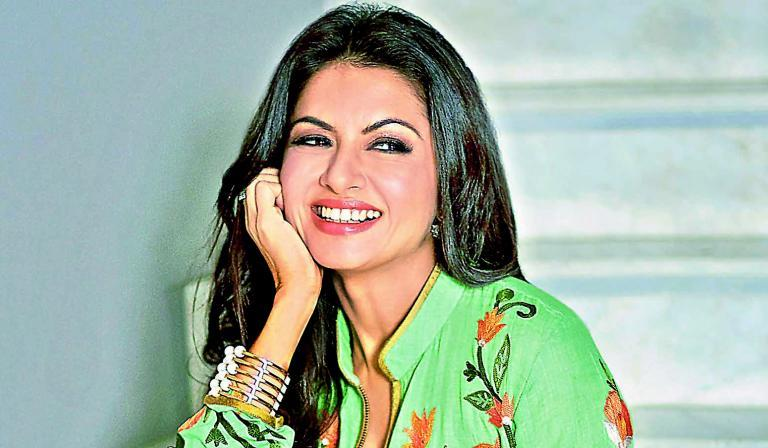 Bhagyashree is Making a Return to Big Screen after 11 Years with This Film!