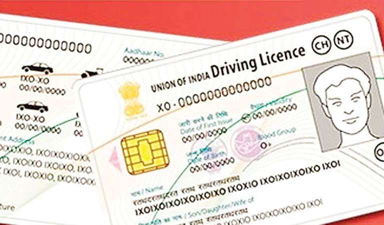 Now You Can Renew Your Driver's License Online!