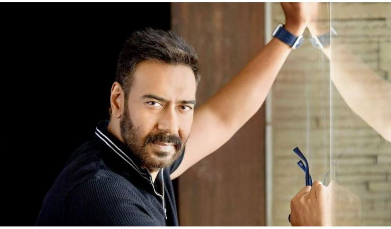 Know how Ajay Devgn is more than just an action hero