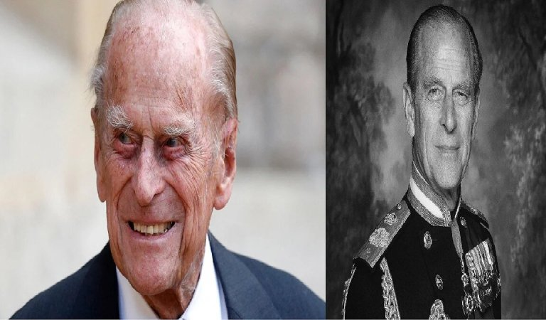 The Duke of Edinburgh Passed Away at 99