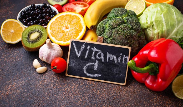 Boost Your Immunity With A Diet Rich in Vitamin C