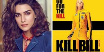 Kill Bill Remake