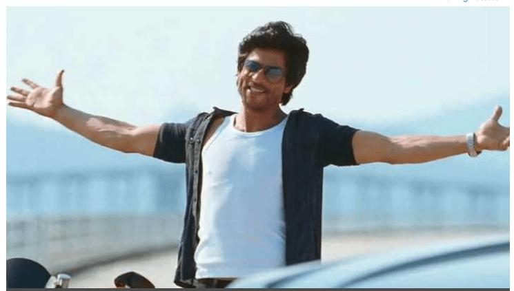 Shah Rukh Khan Resumes Shoot For Pathan | AVSTV