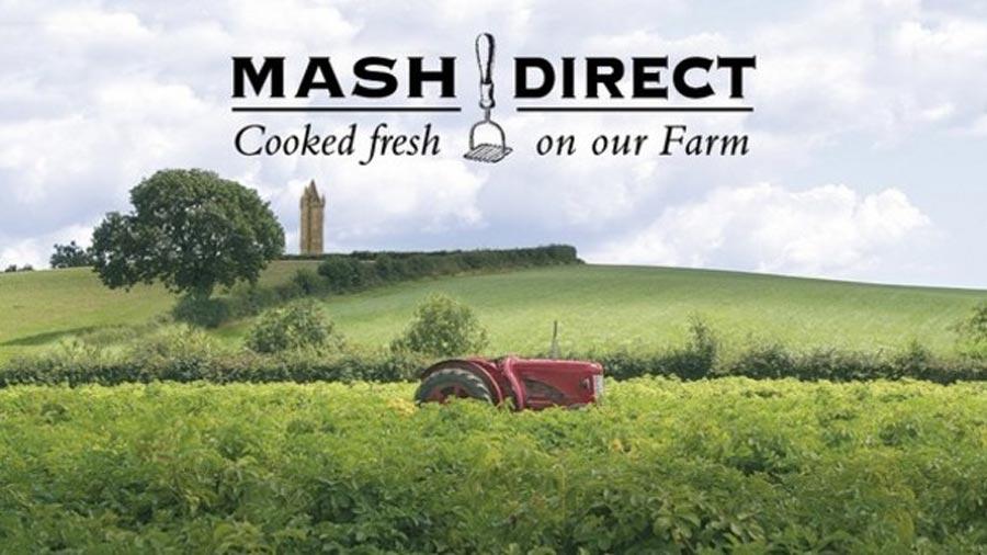Fresh Direct Produce Ltd